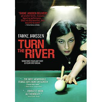 Turn The River [DVD] USA import