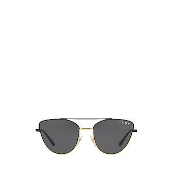 Vogue VO4130S sort / guld kvindelige solbriller