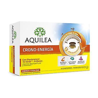 Aquilea Crono Energía 30 tablets