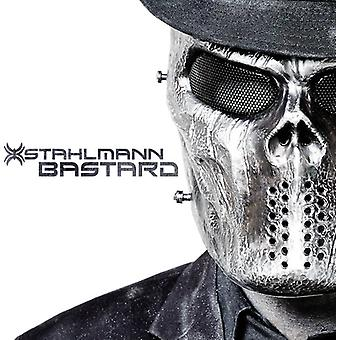 Stahlmann - Bastard [CD] USA import