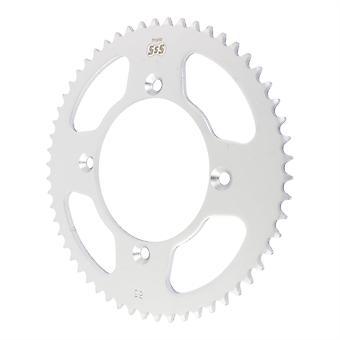 Triple S 215-56 Stål bageste tandhjul
