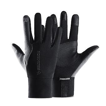 アンチスリップ, 保護冬の手袋
