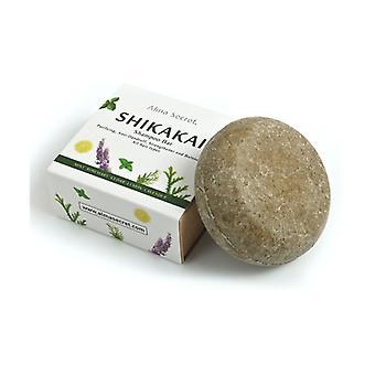 Shikakai Solid Shampoo 85 g