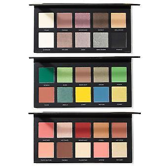 LaRoc Pro 10 Colour Eyeshadow Palette