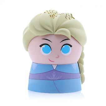 Jäädytetty Elsa Bitty Bombers Bluetooth-kaiutin