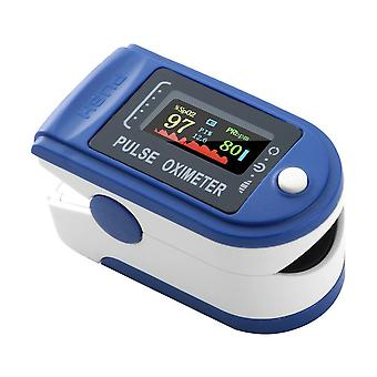 Portable Multiplication Digital Finger Blood Oxygen, Heart Rate Fingertip Pulse