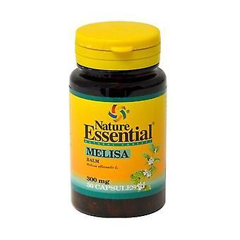 Melissa 50 kapslar av 300mg