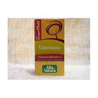 Valerian Terranata 60 tablets of 900mg