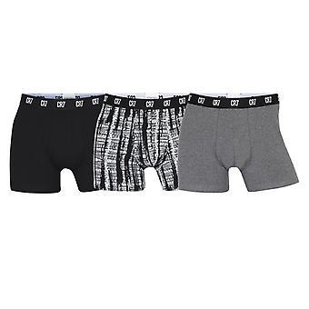 Cr7 cristiano ronaldo men's boxer shorts