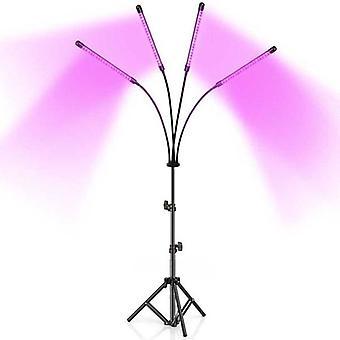 Full Spectrum Led Grow Light, Plant Growth Lamp For Flower Veg Seedling