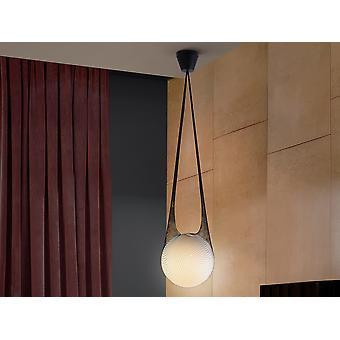 Schuller Globe - Pendente Light Globe Light, Nero, 1x E27