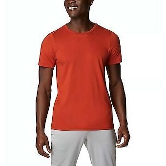Columbia Rapid Ridge Back Graphic 1934824248 t-shirt universel pour hommes