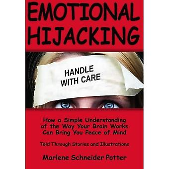 Emotional Hijacking: How a Simple Understanding of the Way Your Brain Works Can Bring You Peace of Mind