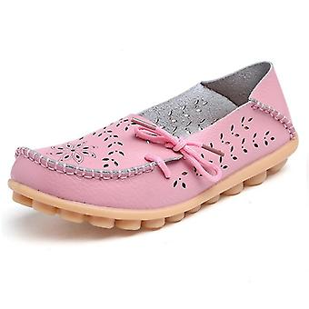 \woman Slip On Loafers