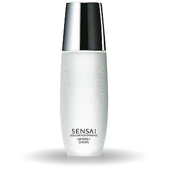 Sensai Sensai Cellular Lotion Light 125 ml