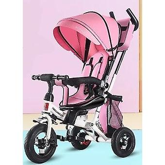 3 Wheel Bicycle Infant Tricycle