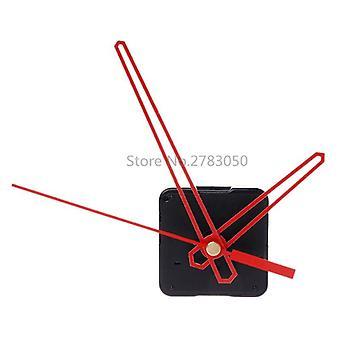 Silent Large Wall Clock Quartz Movement Mechanism Hands Repair Tool Parts Kit