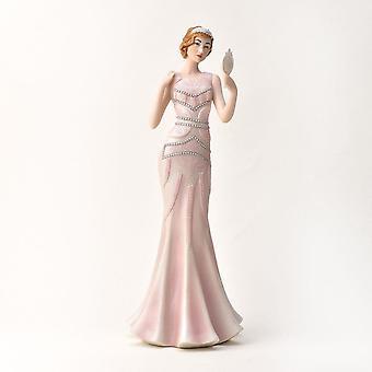 Widdop & Co. Broadway Belles Pink Blush - Primrose