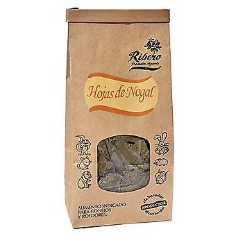 Ribero Walnut Leaves (Small pets , Dry Food and Mixtures)