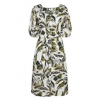 Part Two Linen Blend Dress - Igapw 30306018