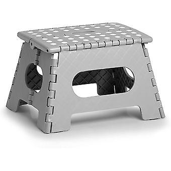 FengChun präsent - Schner LEBEN. Praktisch WOHNEN. 13030 PREMIUM Klapphocker faltbar, Kunststoff,