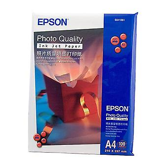 Epson S041061 Or 41786 Photo Paper