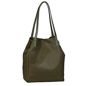 TOM TAILOR Denim Arona, Women's Shoulder Bag, Persimmon, L