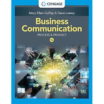 Business Communication by Mary Ellen Los Angeles Pierce College Guffey