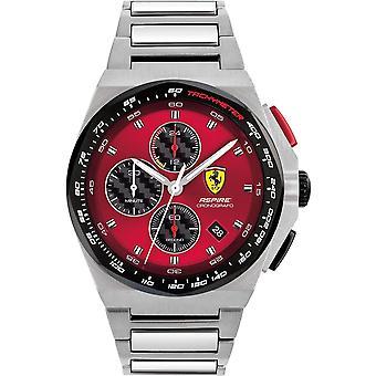 Scuderia Ferrari SF830790 ASPIRE Herrklocka