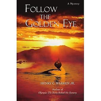 Suivez l'œil d'or