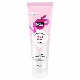 VO5 Brilliant Frizz Free Cream -125ml