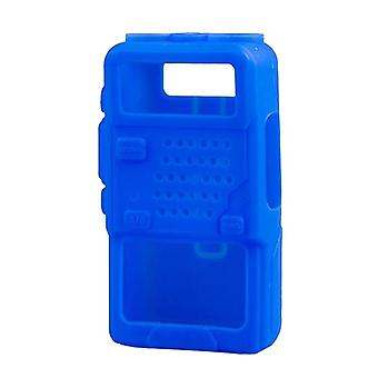 Baofeng Uv-5r Rubber Case Walkie Talkie Uv 5r Protector Cover
