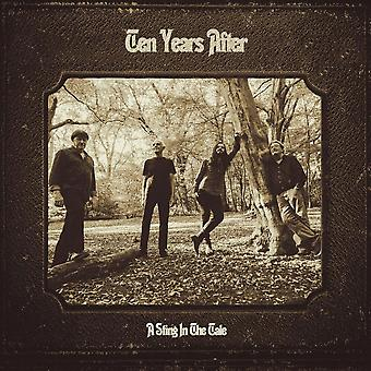 Ten Years After - A Sting In The Tale Vinyl