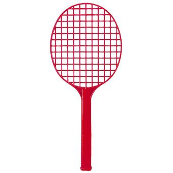 Primary Tennis Racket  Red