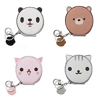 Kids Coin Purse Multi Pack of 4