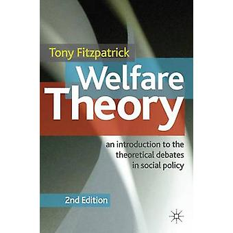 Welfare Theory par Fitzpatrick & T.