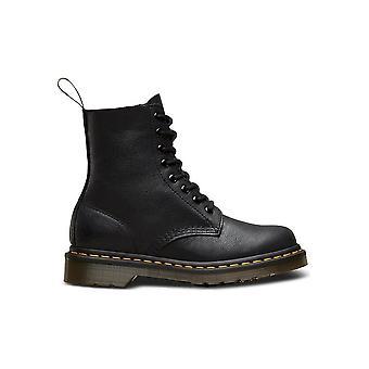 Dr Martens - Shoes - Ankle boots - DM13512006-1460PASCAL-BLACK - Women - Schwartz - EU 36