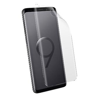 Screen Prtector Galaxy S9 Plus Self-Repair Arc Special Edition 3mk Transparent