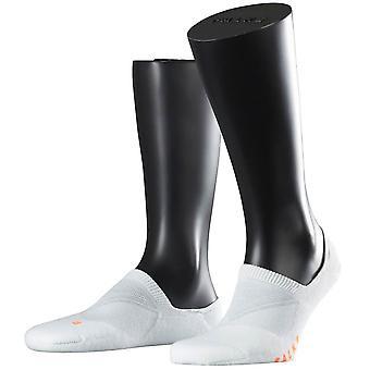 Falke Cool Kick unsichtbare Schuh Liner - weiß