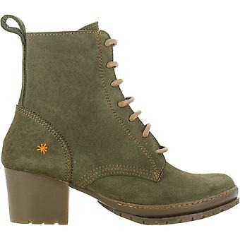 Art Womens Shoes 1242 Green