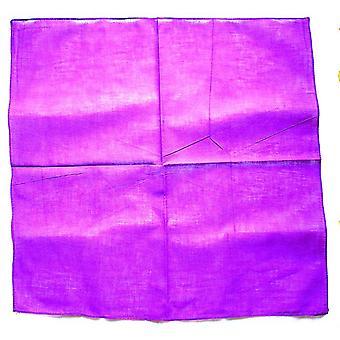 Lila Bandana scarf