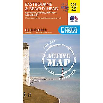 Eastbourne & Beachy Head Newhaven Seaford Hailsham & Heathfield