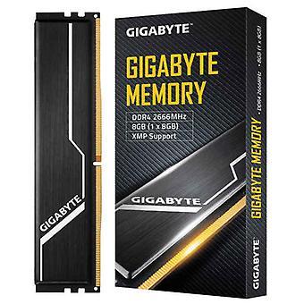 RAM Memory Gigabyte GP-GR26C16S8K1HU408 8 GB DDR4