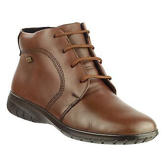 Cotswold women's bibury 2 ankle boot black 32978