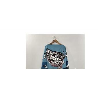 Afrikanische Print Kleider Elegantes Oversized Kleid