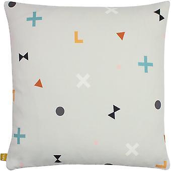 Furn Bitsa Recycled Cushion Cover
