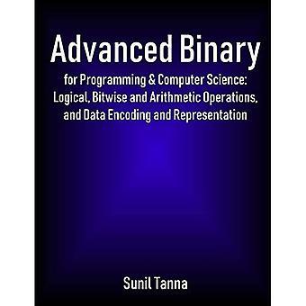 Zaawansowany plik binarny do programowania i informatyki: operacje logiczne, bitowe i arytmetyczne oraz kodowanie i reprezentacja danych