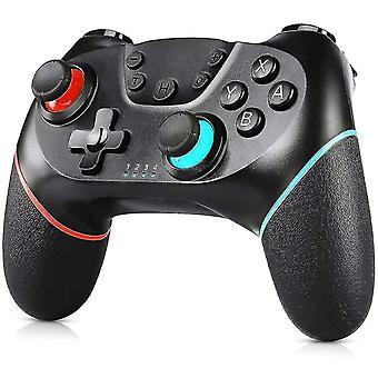 Játékvezérlők vezeték nélküli vezérlő kapcsoló sefitopher bluetooth pro vezérlők lejátszásához minden játék kapcsoló