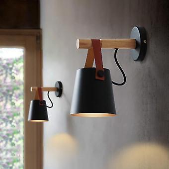 Moderne minimalistische, verstellbare Wandmontage Haushaltsbettbeleuchtung Wanddekoration Badezimmerspiegel