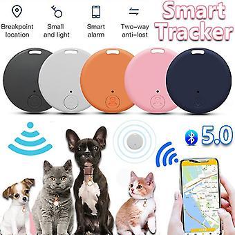 Tracker Anti-verloren Alarm Mini Wireless Bluetooth-compat Tracker Auto Kind Ältere Tasche Brieftasche Schlüssel Finder Locator Anti Verloren Alarm